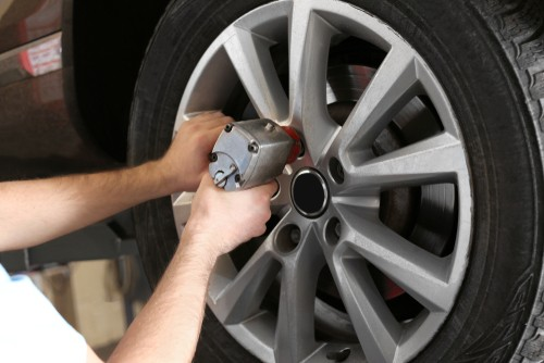 Don't Forget Tire Care | Wichita Auto Care