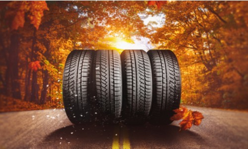 Do I Need to Switch to Winter Tires? | Wichita Auto Care