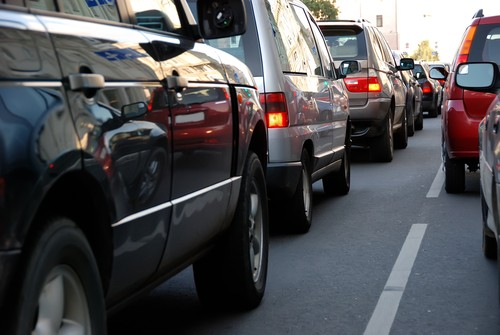 Be Safe While Commuting | Wichita Auto Care