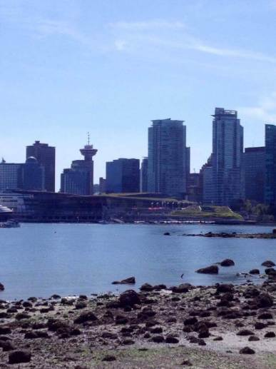 skyline-of-vancouver