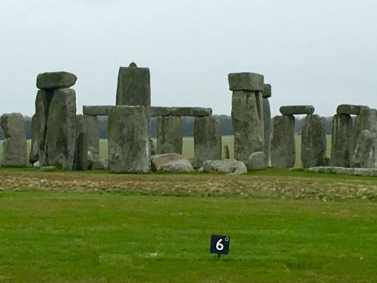 stonehenge the stones 2