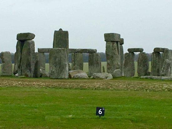 stonehenge the stones 2