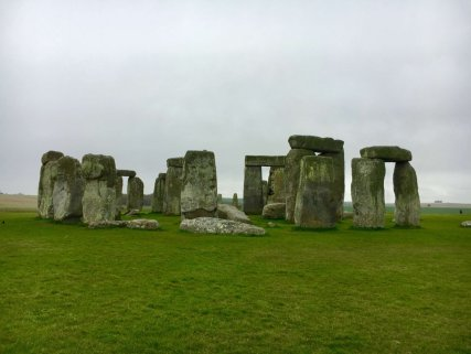 stonehenge the stones