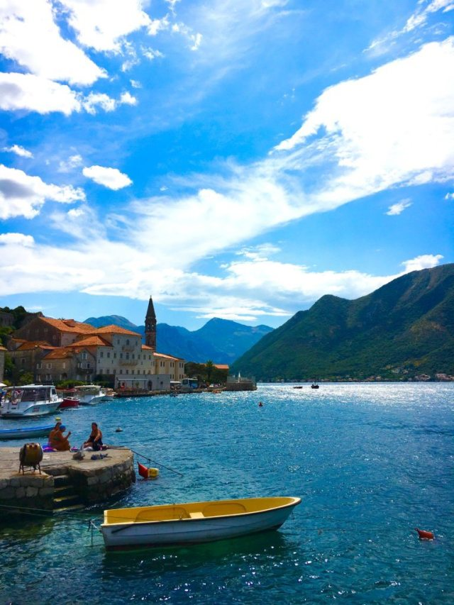 A Day in Montenegro | Tracy's Travels in Time