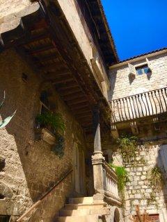 old-houses-in-trogir