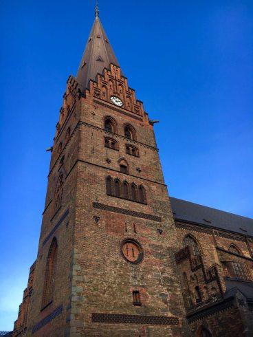 Malmo church