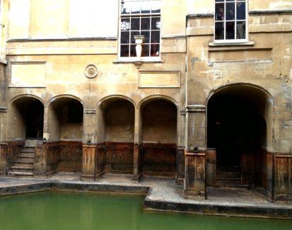 3Roman Baths 1