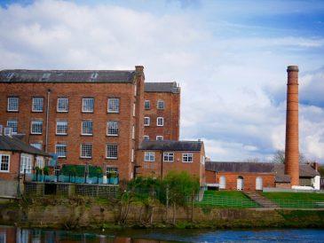 Derwent Valley Mills 2