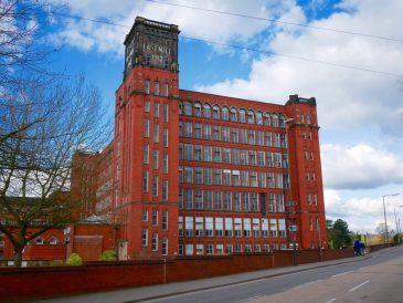 Derwent Valley Mills 3