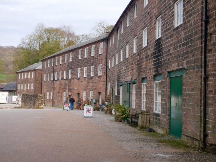 Derwent Valley Mills 6