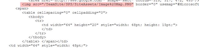 SRC URL