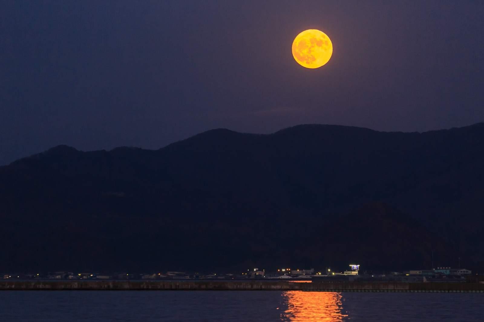 【月齢】月の呼び名 一覧