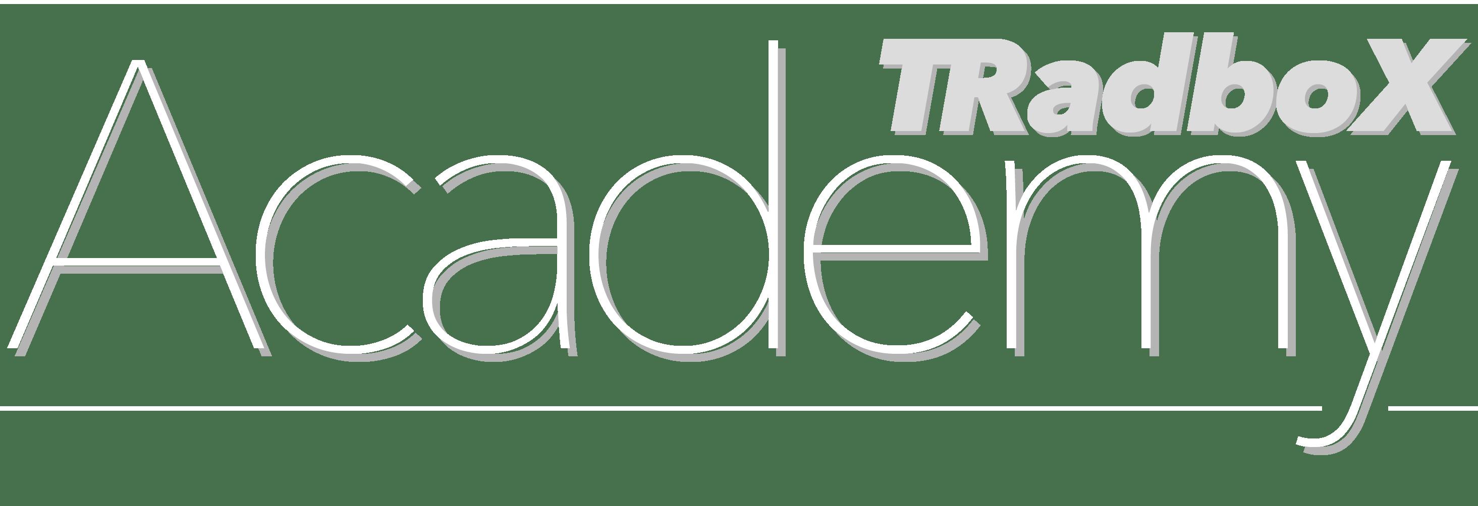 TRadboX Academy