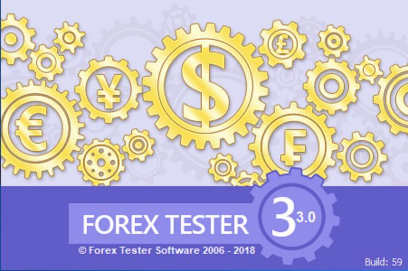 ForexTester3が期間限定で割引価格