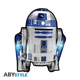 STAR WARS - Mousepad - R2-D2 - in forma