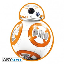 STAR WARS - Mousepad - BB8 - in forma