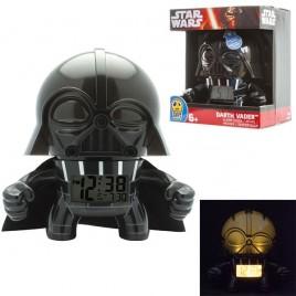 STAR WARS - Sveglia Darth Vader 19cm
