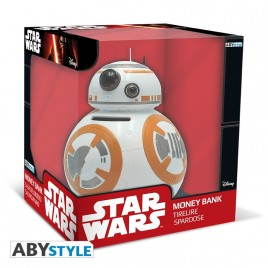 STAR WARS - Money Bank - BB8