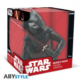 STAR WARS - Money Bank - Kylo Ren