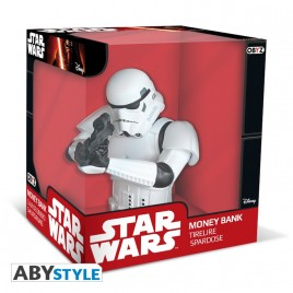STAR WARS - Money Bank - Storm Trooper