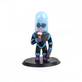 DC COMICS - Q-Fig Mr. Freeze