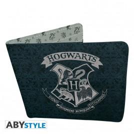 "HARRY POTTER - Portafoglio ""Hogwarts"" - Vinile"