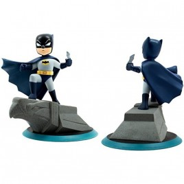 DC COMICS - Q-Fig Classic Batman