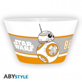 STAR WARS - Ciotola - 460 ml - BB8