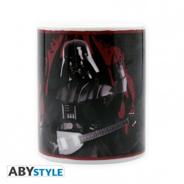 STAR WARS - Tazza - 320 ml - Vador Tour - con boxx2