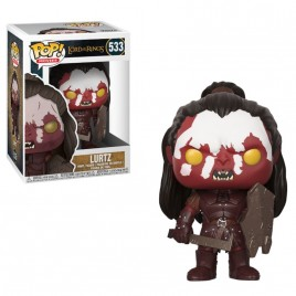 LORD OF THE RINGS - POP Vinyl 533 Lurtz
