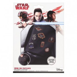 STAR WARS - Star Wars Iron On Patches