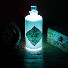 HARRY POTTER - Potion Bottle Light