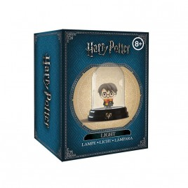 HARRY POTTER - Harry Potter Mini Bell Jar Light