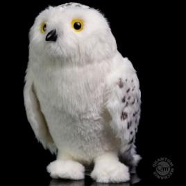 HARRY POTTER - Q-Pals Hedwig peluche 20cm