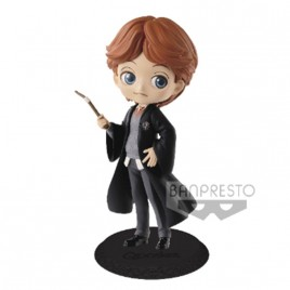 HARRY POTTER - Q posket Ron Weasley - 14 cm