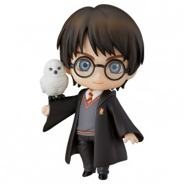 HARRY POTTER - Nendoroid Harry Potter