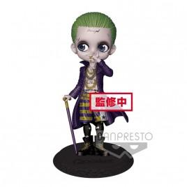 DC COMICS - Q posket Joker 14 cm