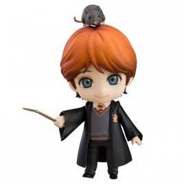 HARRY POTTER - Nendoroid Ron Weasley