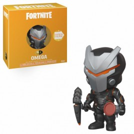 FORTNITE - POP!  Vinyl 5 Star: Omega Full Armor