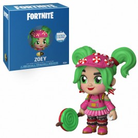 FORTNITE - POP!  Vinyl 5 Star: Zoey