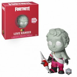 FORTNITE - POP!  Vinyl 5 Star: Love Ranger