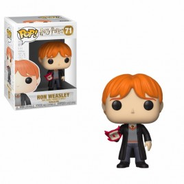 HARRY POTTER - POP Vinyl 71: Ron w / Howler