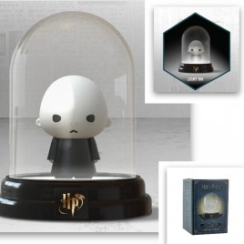 HARRY POTTER - Voldemort Mini Bell Jar Light