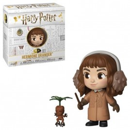HARRY POTTER - POP Vinyl 5 Star: Hermione Granger (Herbology)