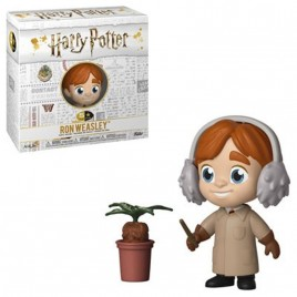 HARRY POTTER - POP Vinyl 5 Star: Ron Weasley (Herbology)