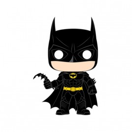 DC COMICS - POP Vinyl: Batman (1989)