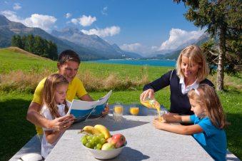 Ferienwohnung Schweiz