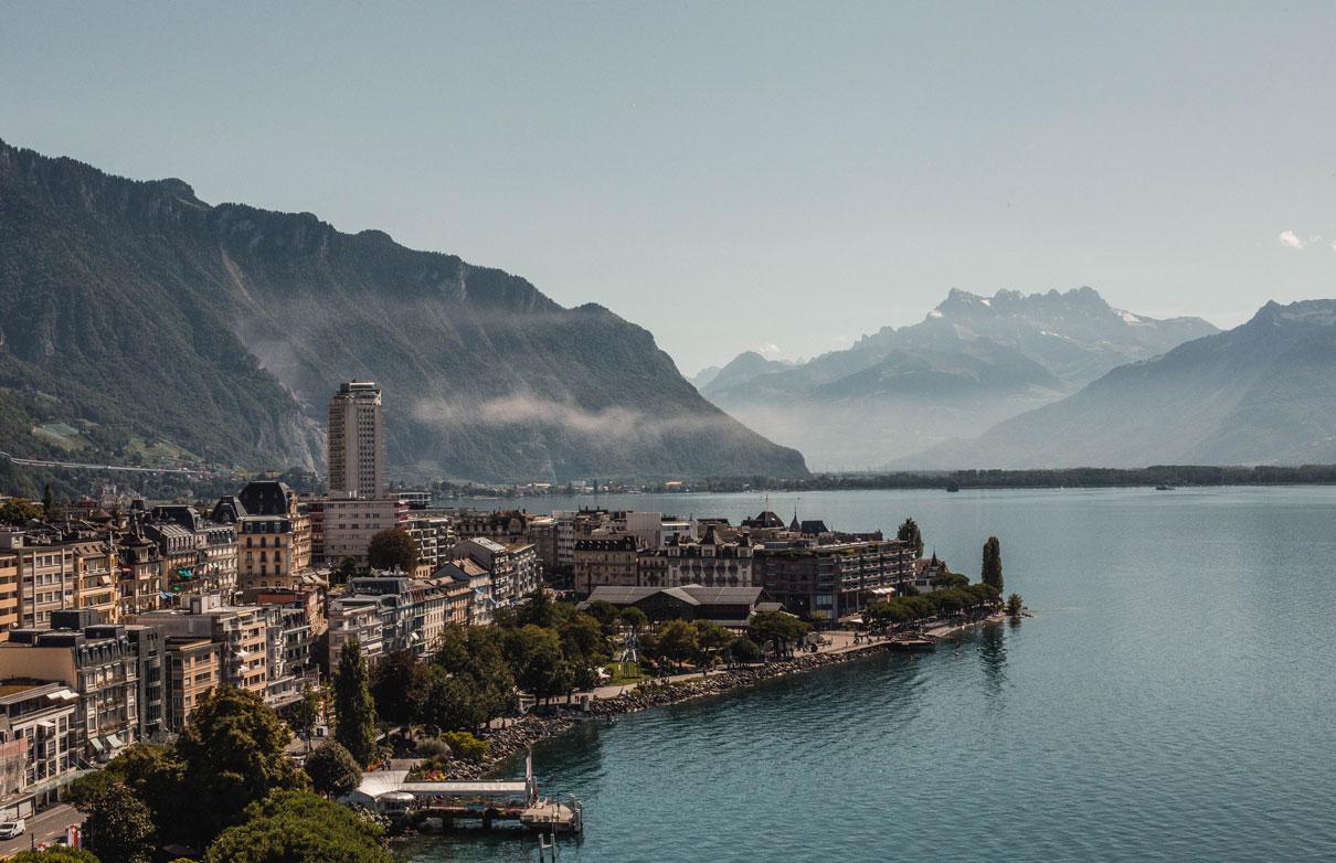 Montreux Rivieira