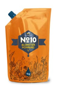 Honning No.10 Blomster