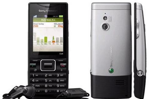 Sony Ericsson ELM J10 J10i2 Service Manual